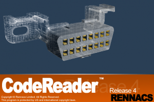 Rennacs CodeReader