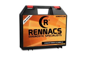 Standard Rennacs Scan Kit